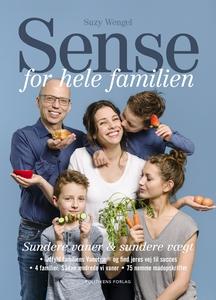 Sense for hele familien (e-bog) af Su