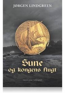 Sune og kongens flugt (e-bog) af Jørg