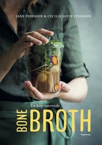 En kop nærende BONE BROTH (e-bog) af