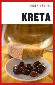 Turen Går Til Kreta (e-bog) af Ida Fr