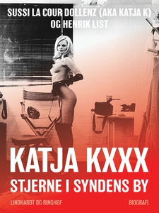 Katja Kxxx - Stjerne i syndens by (e-