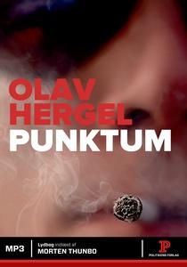 Punktum (lydbog) af Olav Hergel