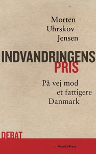 Indvandringens pris (e-bog) af Morten