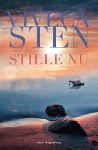 Stille nu (e-bog) af Viveca Sten