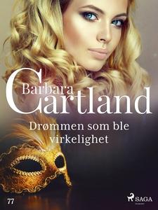 Drømmen som ble virkelighet (ebok) av Barbara