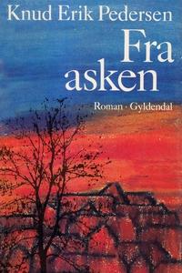 Fra asken (lydbog) af Knud Erik Peder