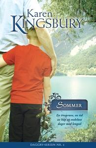 Sommer (ebok) av Karen Kingsbury