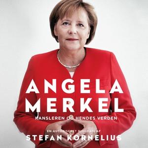 Angela Merkel (lydbog) af Stefan Korn
