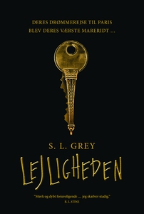 Lejligheden (e-bog) af S. L. Grey, S.