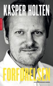 Forførelsen (e-bog) af Kasper Holten