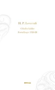 Cthulhu kalder. Fortællinger 1926-28