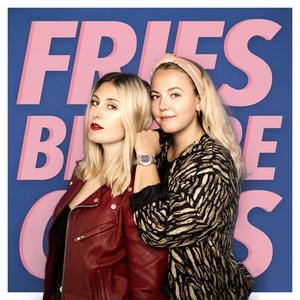 DE OPRØRSKE (lydbog) af Fries Before