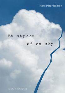 Et stykke af en sky (e-bog) af Hans P