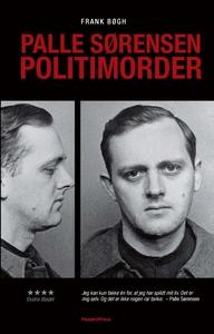 Palle Sørensen (e-bog) af Frank Bøgh