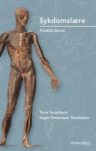 Sykdomslære Pixmed Basic (ebok) av Inger Tara