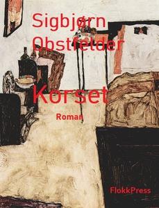 Korset (ebok) av Sigbjørn Obstfelder