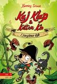 Kaj Klap og Katten Klo #3: I junglens dyb