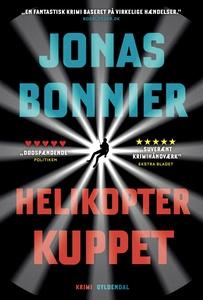 Helikopterkuppet (e-bog) af Jonas Bon