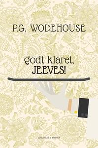 Godt klaret, Jeeves (e-bog) af P.G. W