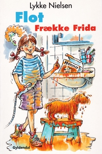 Flot Frække Frida (e-bog) af Lykke Ni