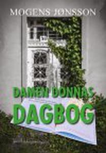 DAMEN DONNAS DAGBOG (e-bog) af Mogens