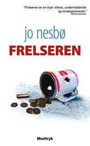 Frelseren (e-bog) af Jo Nesbø