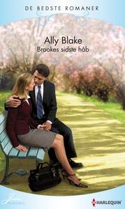 Brookes sidste håb (e-bog) af Ally Blake