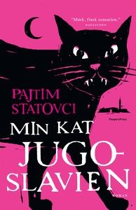 Min kat Jugoslavien (e-bog) af Pajtim