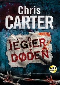Jeg er døden (lydbog) af Chris Carter