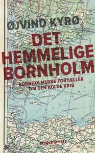 Det hemmelige Bornholm (e-bog) af Øjv