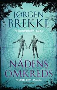 Nådens omkreds (e-bog) af Jørgen Brek