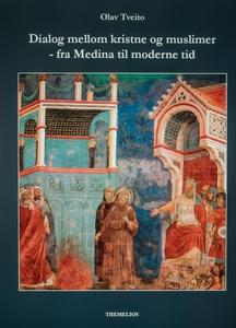 Dialog mellom kristne og muslimer -fra Medina