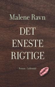 Det eneste rigtige (e-bog) af Malene