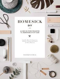 Homesick DIY (e-bog) af Camilla Marie