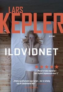 Ildvidnet (e-bog) af Lars Kepler