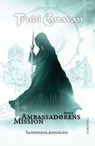 Ambassadørens mission #4: Sandhedslæs