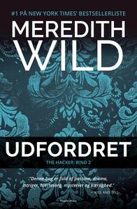 Udfordret (e-bog) af Meredith Wild