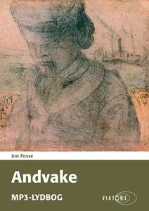 Andvake (lydbog) af Jon Fosse