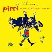 Pippi er den stærkeste i verden
