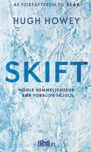 Skift (e-bog) af Hugh Howey