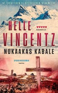 Nukaakas kabale (e-bog) af Helle Vinc