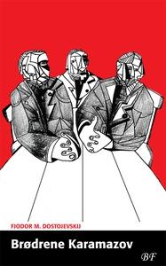 Brødrene Karamazov (e-bog) af Fjodor