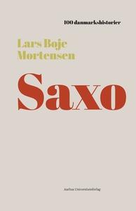 Saxo (e-bog) af Lars Boje Mortensen
