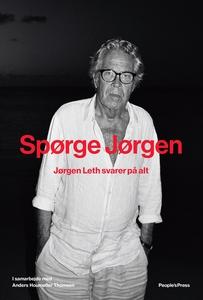 Spørge Jørgen (e-bog) af Jørgen Leth,