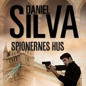 Spionernes hus (lydbog) af Daniel Sil