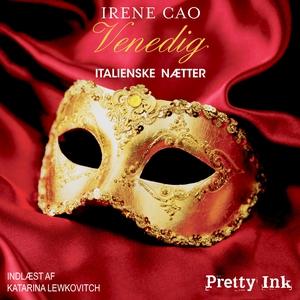 Venedig (lydbog) af Irene Cao