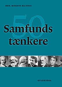 50 Samfundstænkere (e-bog) af Rektor