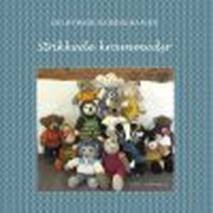 STRIKKEDE KRAMMEDYR (e-bog) af Lis Lø