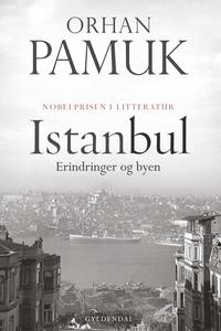 Istanbul (e-bog) af Orhan Pamuk