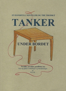 TANKER under bordet (ebok) av William Paul Ba